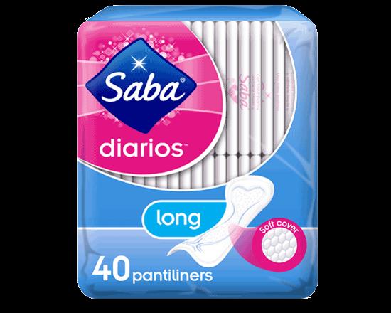Saba® Diarios Long