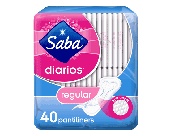 Saba® Diarios Regular